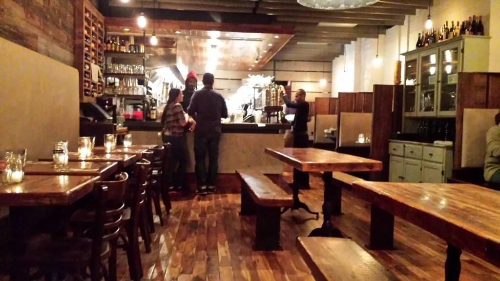 Mooburger   restaurant   240 Court St, Brooklyn, NY 11201, USA   7182468259 OR +1 718-246-8259