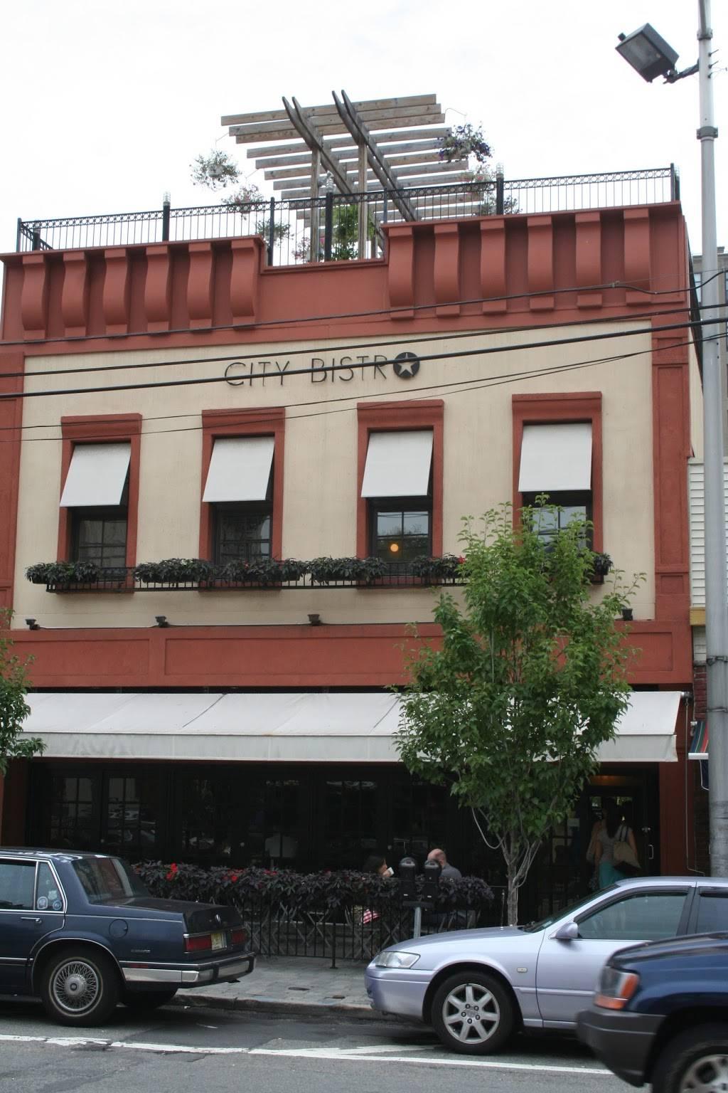 City Bistro | night club | 56 14th St, Hoboken, NJ 07030, USA | 2019638200 OR +1 201-963-8200