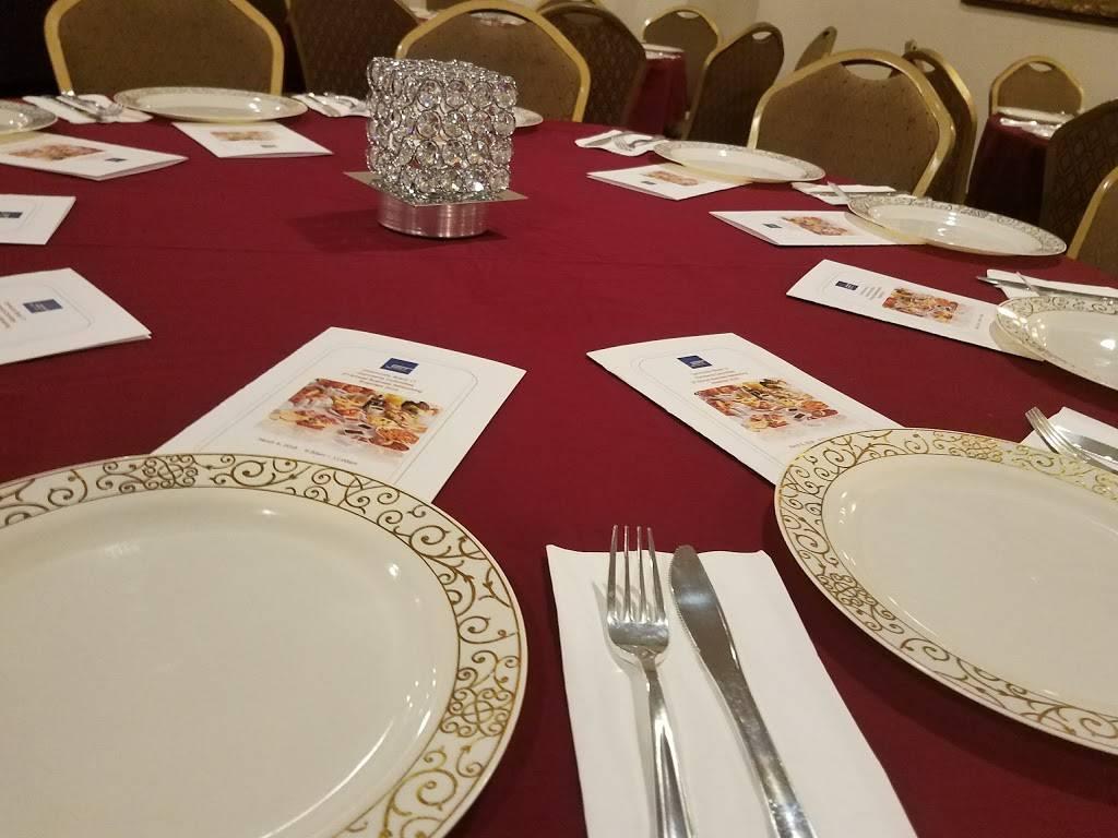 Tropical Paradise Ballroom & Catering   restaurant   1367 Utica Ave, Brooklyn, NY 11203, USA   7182513500 OR +1 718-251-3500