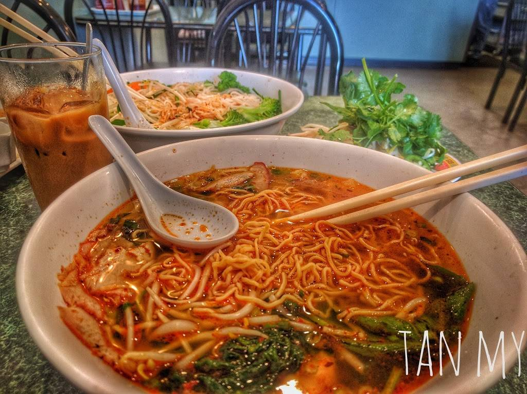 Tan My Restaurant   restaurant   1601 Ohlen Rd # E, Austin, TX 78758, USA   5128329585 OR +1 512-832-9585