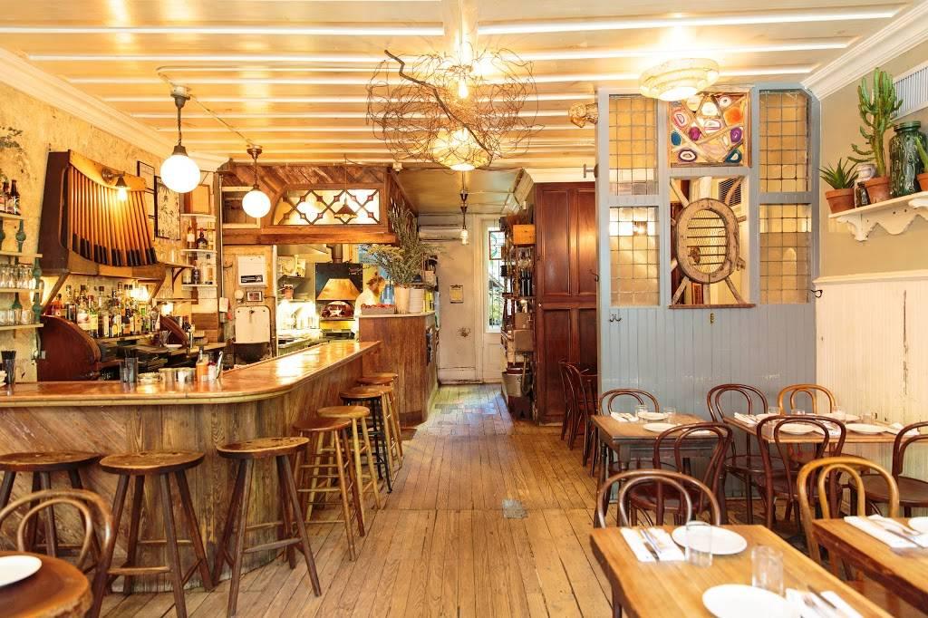 Vinegar Hill House   restaurant   72 Hudson Ave, Brooklyn, NY 11201, USA   7185221018 OR +1 718-522-1018