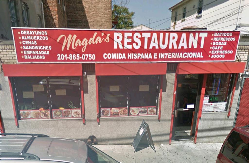Magdas | restaurant | 5207 Palisade Ave, West New York, NJ 07093, USA | 2018650750 OR +1 201-865-0750