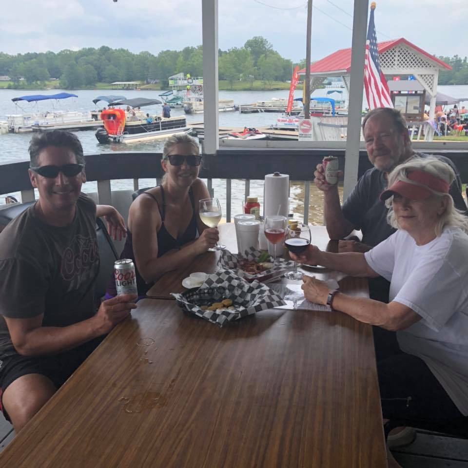Skippers On Lake Greenwood   restaurant   1085 Lakeshore Dr, Cross Hill, SC 29332, USA   8647152542 OR +1 864-715-2542