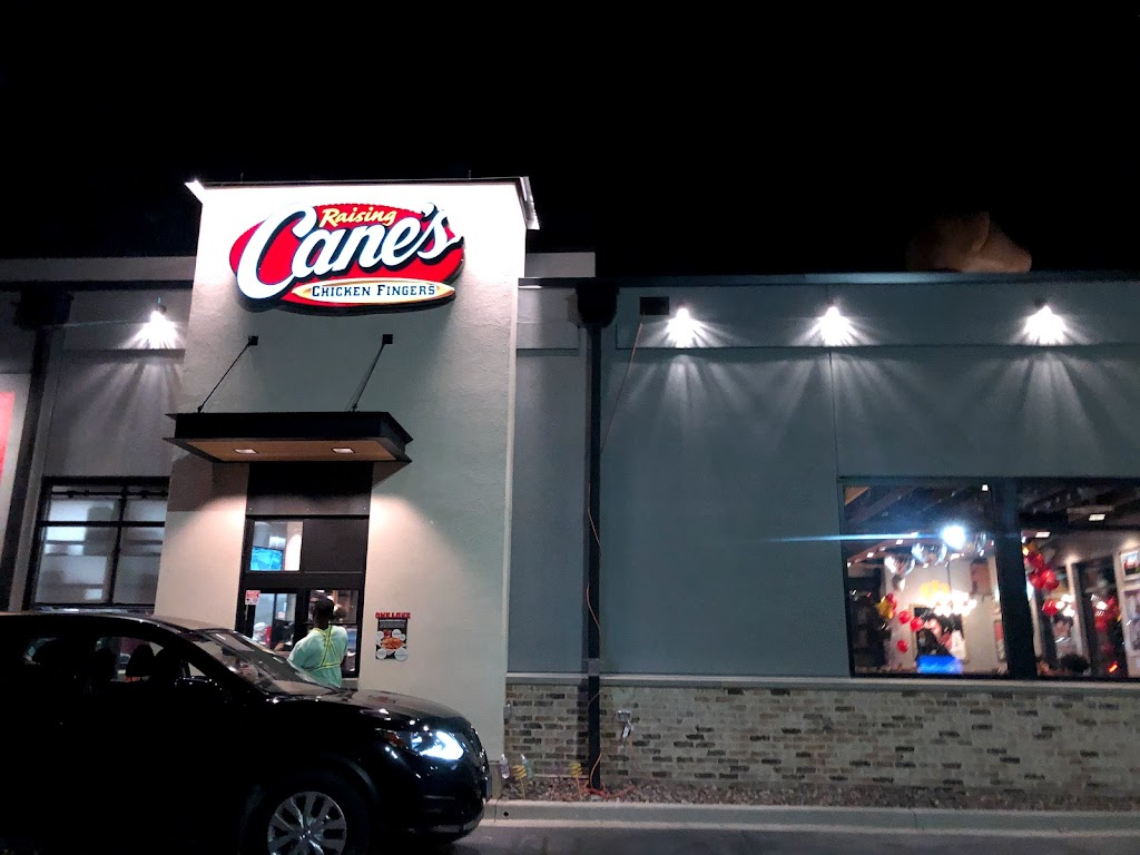 Raising Canes Chicken Fingers | restaurant | 300 W North Ave, Melrose Park, IL 60160, USA | 7083447894 OR +1 708-344-7894