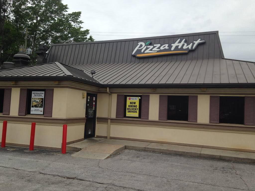 Pizza Hut   meal takeaway   4230 Lawrenceville Hwy #A, Lilburn, GA 30047, USA   7707178800 OR +1 770-717-8800