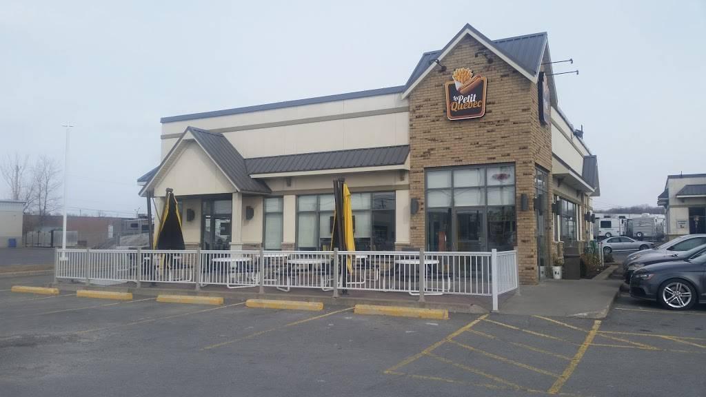 Le Petit Quebec | restaurant | 38 Boulevard Saint-Jean-Baptiste, Châteauguay, QC J6K 3A3, Canada | 4506993033 OR +1 450-699-3033