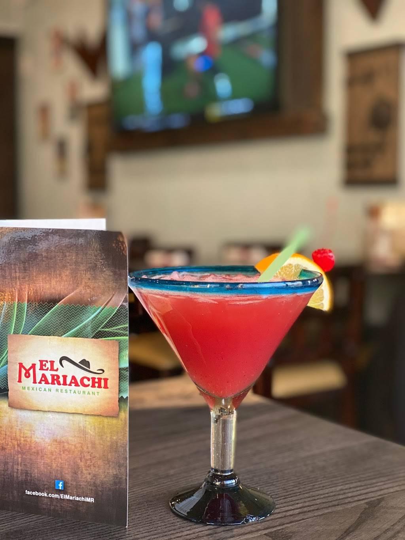El Mariachi | restaurant | 736 N Broadway, East Providence, RI 02914, USA | 4014341505 OR +1 401-434-1505