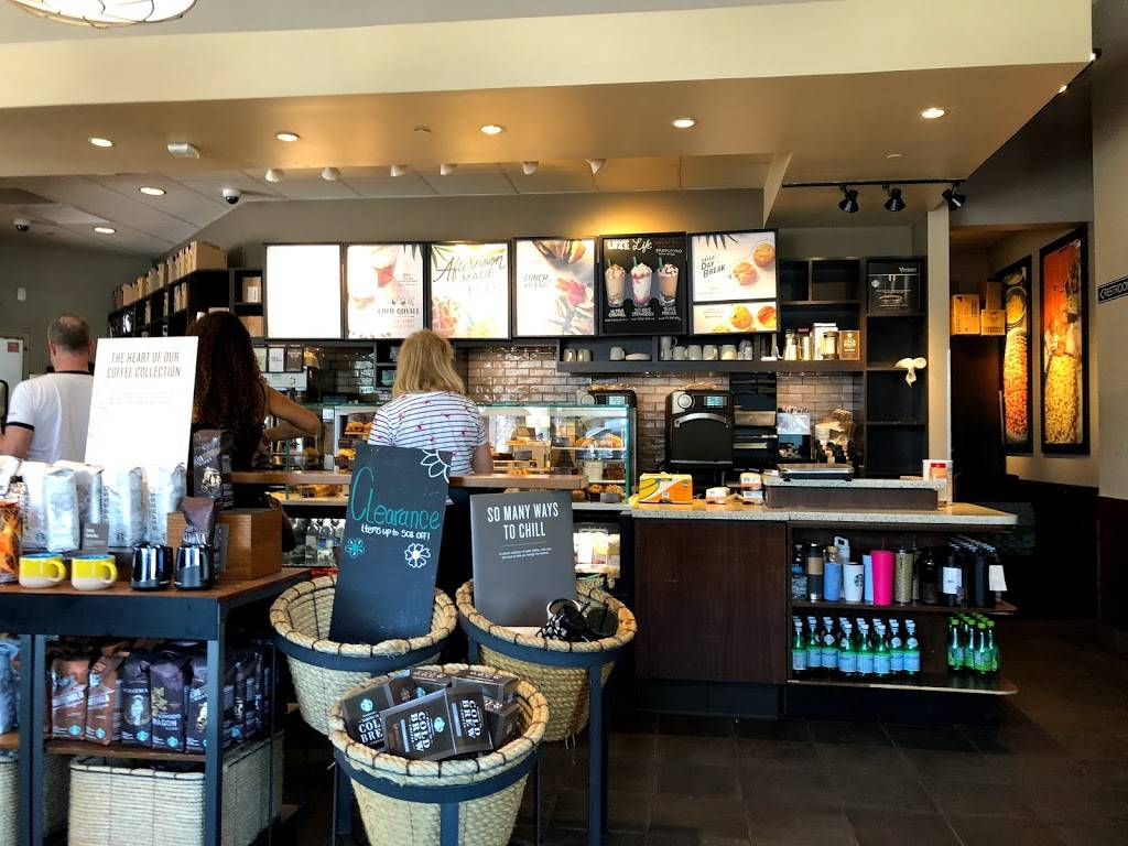 Starbucks | cafe | 40 South S Park St, Montclair, NJ 07042, USA | 9737460291 OR +1 973-746-0291