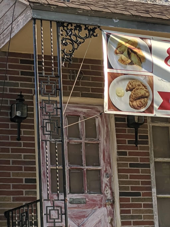 Empanadas Lab | restaurant | 119 N Main St, North Wales, PA 19454, USA