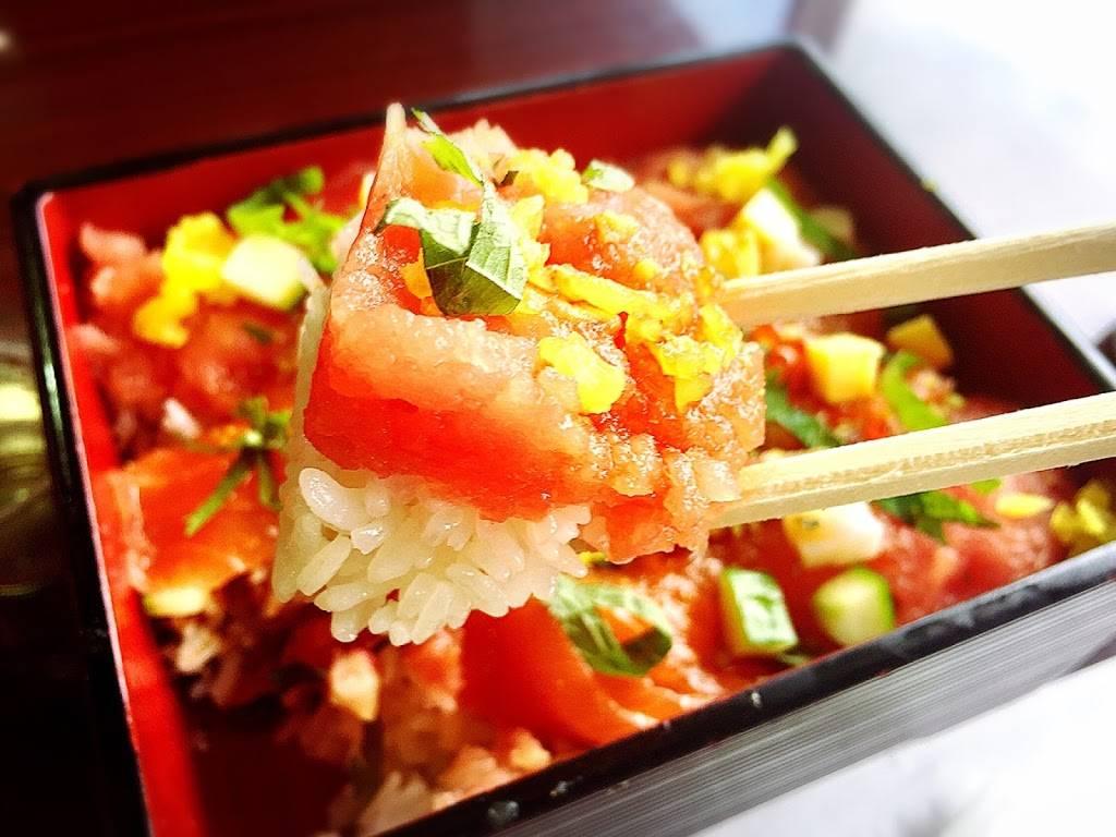 Edomae Chirashi Sushi   restaurant   Edgewater, NJ 07020, USA