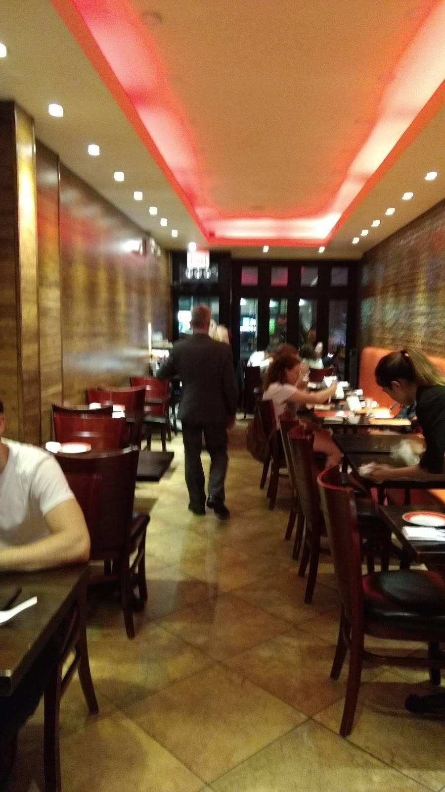 Spice Saigon | restaurant | 1237 1st Avenue, New York, NY 10065, USA | 2126280088 OR +1 212-628-0088