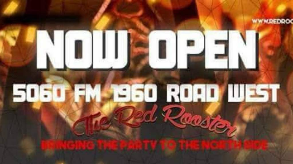 The Original Red Rooster North | restaurant | 5060 Farm to Market 1960 Rd W, Houston, TX 77069, USA | 3462522878 OR +1 346-252-2878
