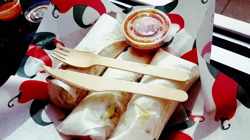 Tacos Gingi | restaurant | 5128 Dempster Street, Skokie, IL 60077, USA | 8479830648 OR +1 847-983-0648