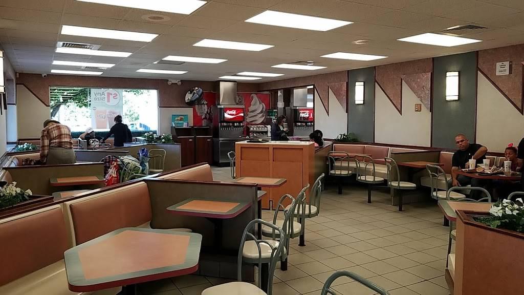 McDonalds | cafe | 343 River St, Hackensack, NJ 07601, USA | 2014871347 OR +1 201-487-1347