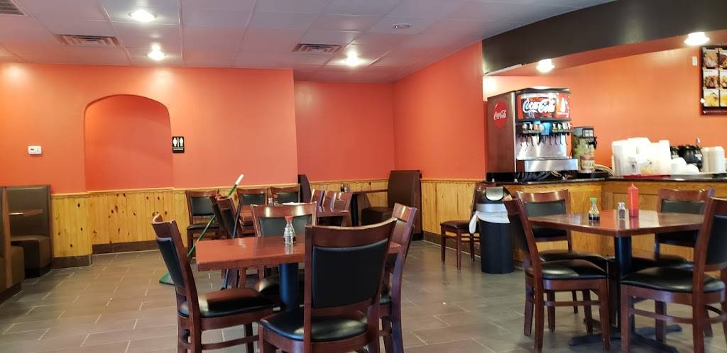 Wok Xpress | restaurant | 1900 W Morton St, Denison, TX 75020, USA | 9034639999 OR +1 903-463-9999