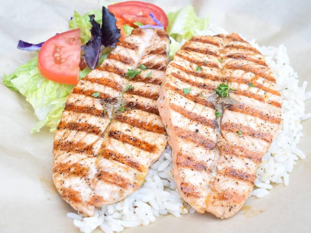 Fish Daddy Grill | restaurant | 231 N Euclid St, Fullerton, CA 92832, USA | 7142138588 OR +1 714-213-8588