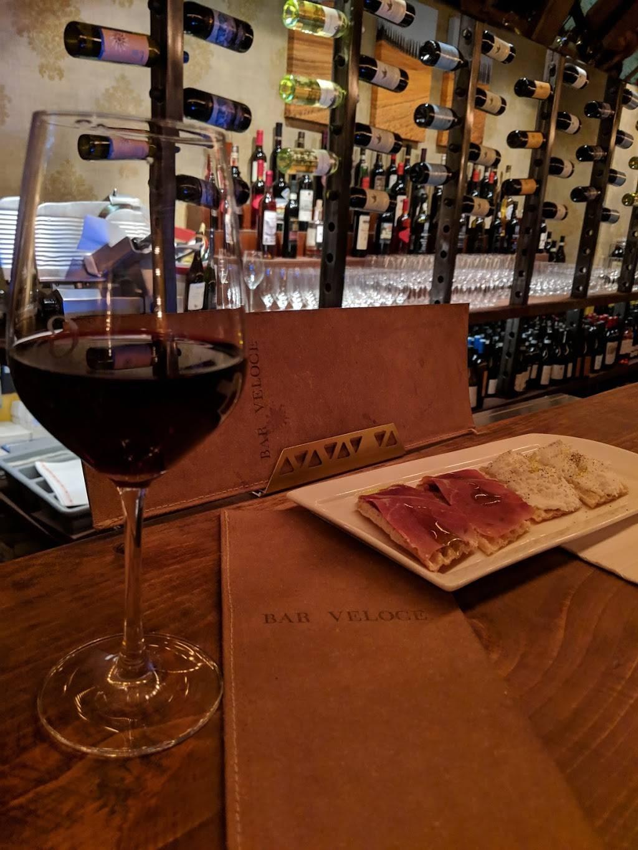 Bar Veloce | restaurant | 796 Greenwich St, New York, NY 10014, USA | 2122539500 OR +1 212-253-9500
