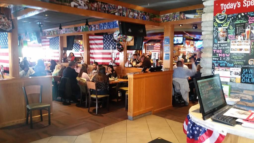 Applebees Grill + Bar   restaurant   186 Passaic St, Garfield, NJ 07026, USA   9737786100 OR +1 973-778-6100