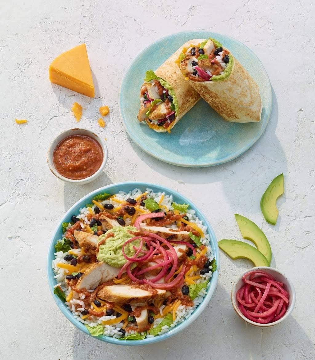 Tropical Smoothie Cafe | restaurant | 9972 Brook Rd, Glen Allen, VA 23059, USA | 8043325580 OR +1 804-332-5580