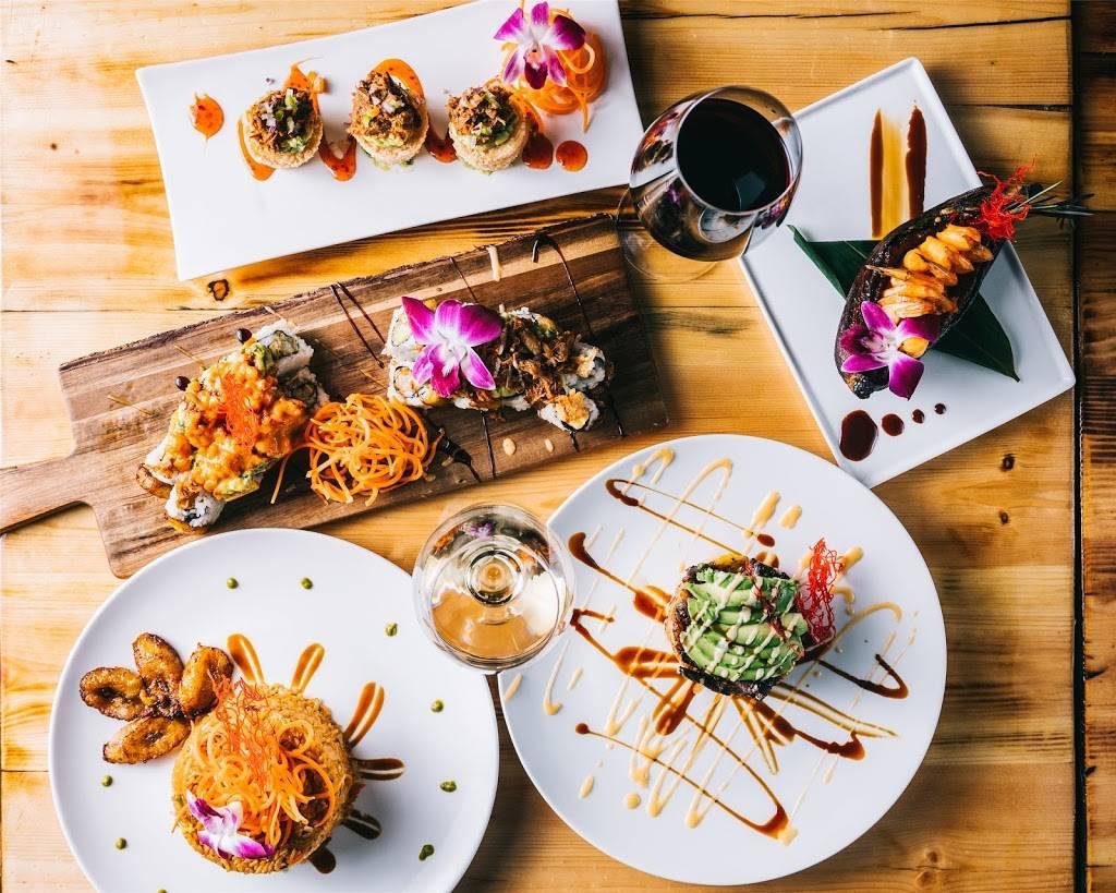 Vida Cuban & Asian Fusion Cuisine | restaurant | 86-13 Northern Blvd, Jackson Heights, NY 11372, USA | 3477813340 OR +1 347-781-3340