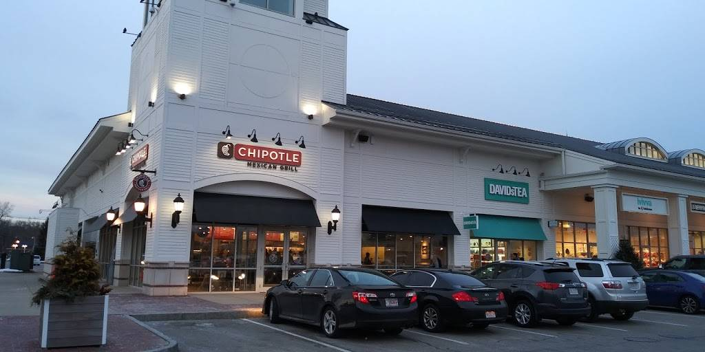 Derby Street Shops | shopping mall | 100 Derby St, Hingham, MA 02043, USA | 7817497800 OR +1 781-749-7800