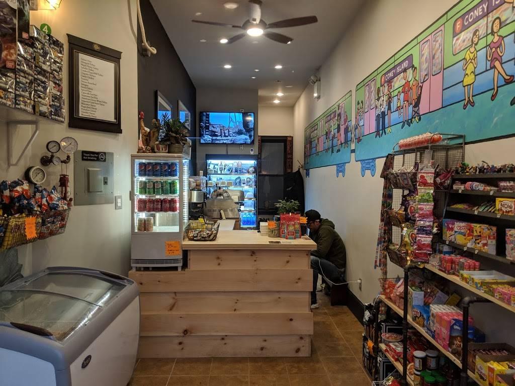 Sub Hub | restaurant | 471 7th Ave, Brooklyn, NY 11215, USA