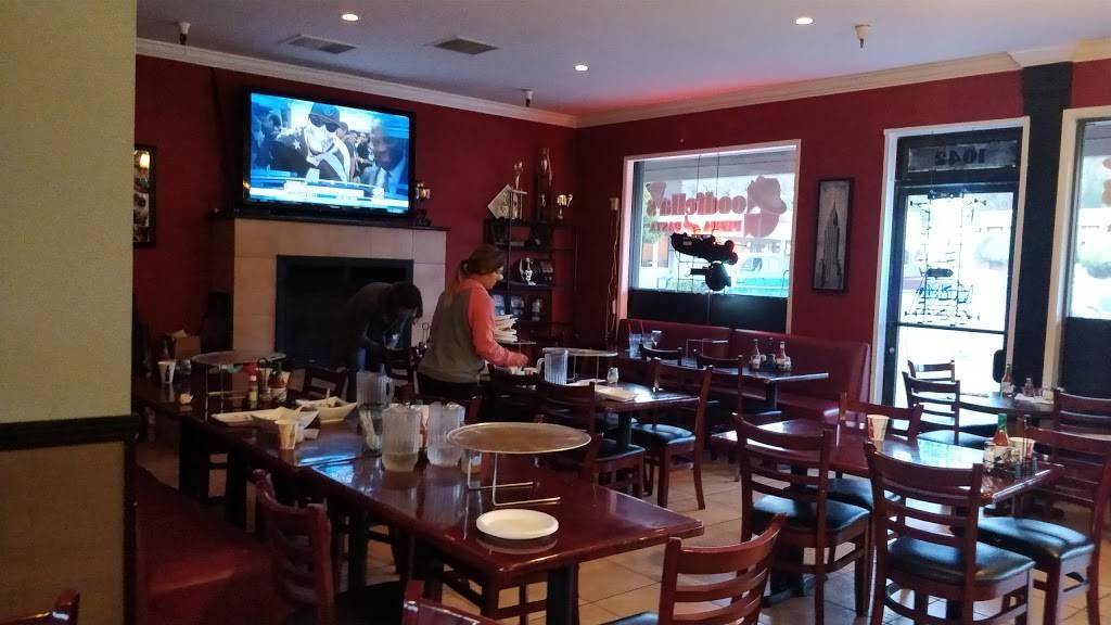 Good Fellas Pizza & Pasta | restaurant | 1041 Terra Nova Blvd, Pacifica, CA 94044, USA | 6507386999 OR +1 650-738-6999