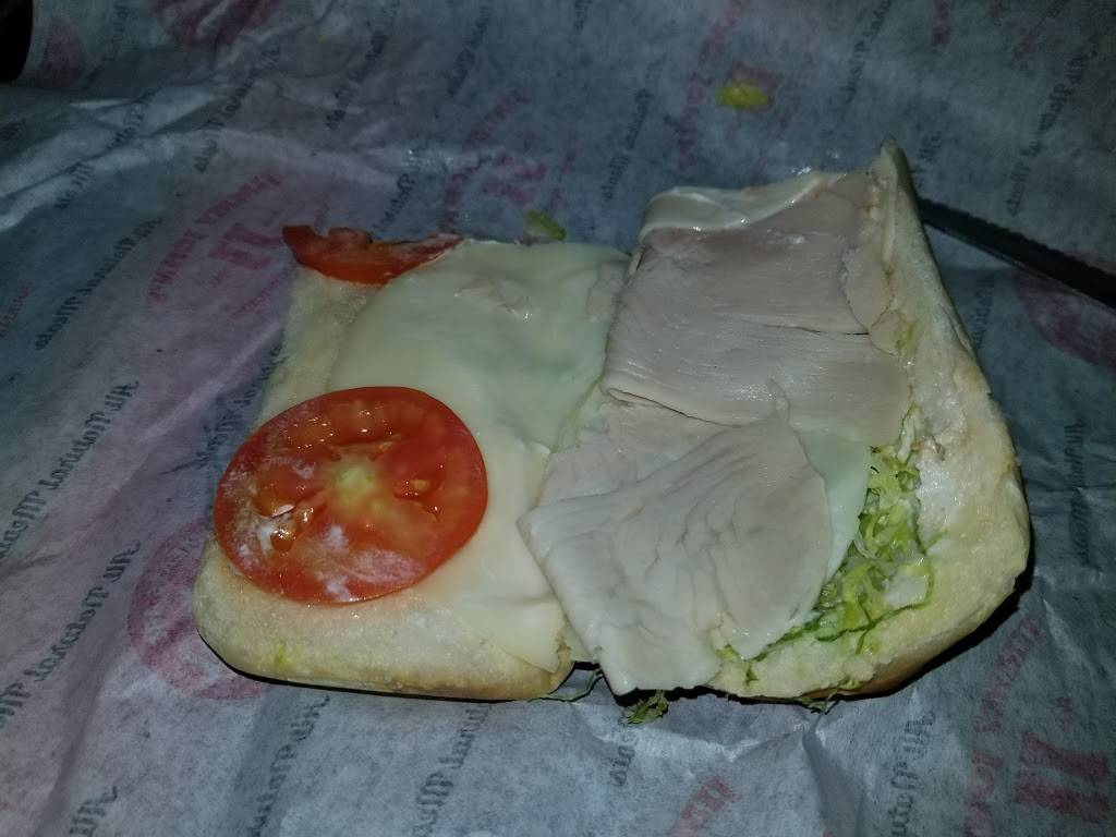 Jimmy Johns | meal delivery | 129 West Ogden Avenue, Westmont, IL 60559, USA | 6304358650 OR +1 630-435-8650