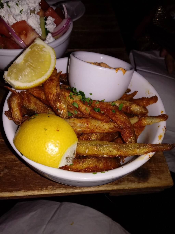 Kafana | restaurant | 116 Avenue C, New York, NY 10009, USA | 2123538000 OR +1 212-353-8000