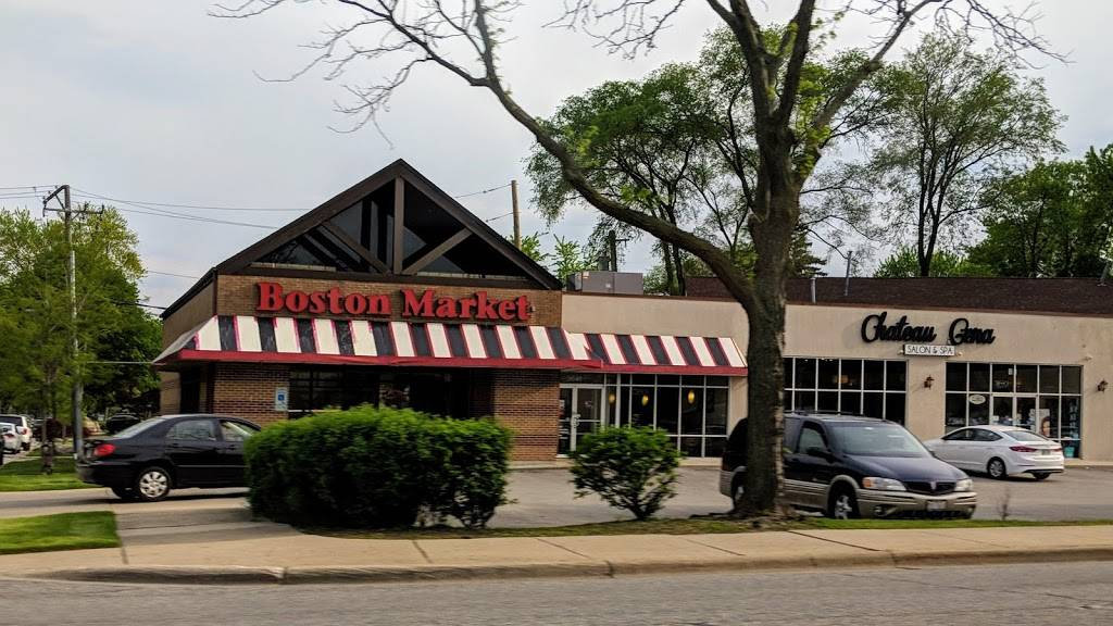 Boston Market   restaurant   3641 Dempster Street, Skokie, IL 60076, USA   8473290377 OR +1 847-329-0377