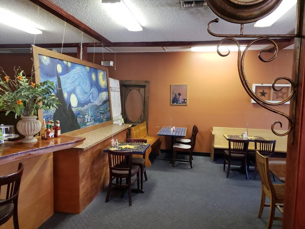 Starlite Espresso Cafe | restaurant | 514 S Burnside Ave, Gonzales, LA 70737, USA | 2256448118 OR +1 225-644-8118