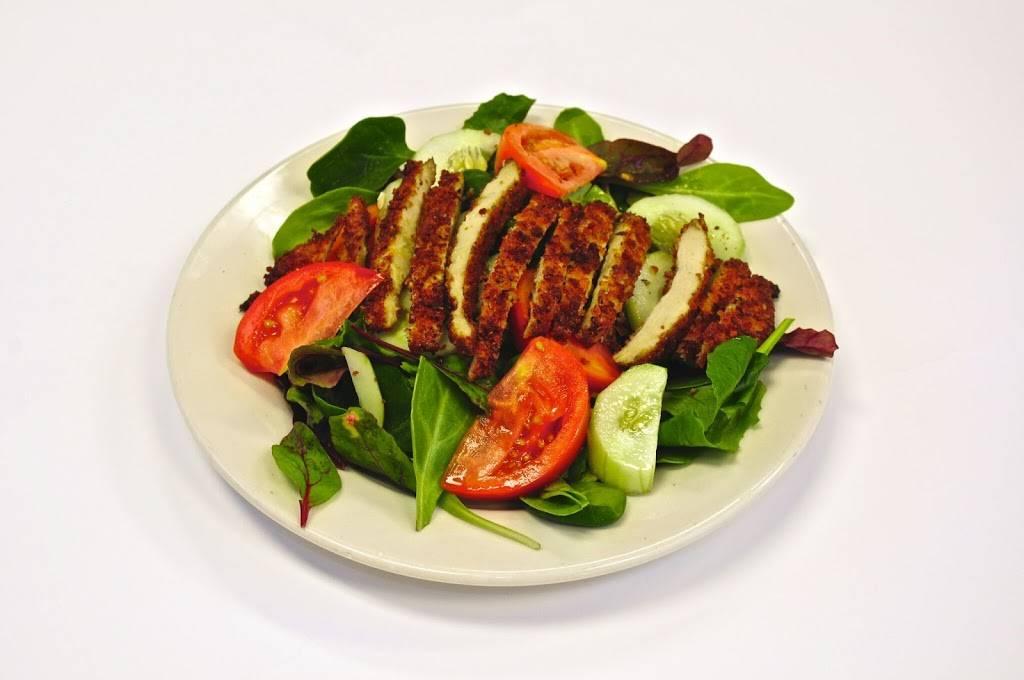 Metropolitan Cafe | meal delivery | 153 Bergen Blvd, Fairview, NJ 07022, USA | 2013133325 OR +1 201-313-3325