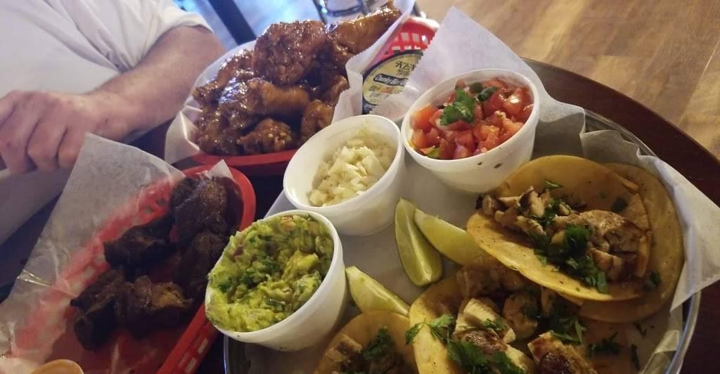 Ponchitos Taqueria | restaurant | 1022 W Fayette St, Syracuse, NY 13204, USA | 3158703625 OR +1 315-870-3625