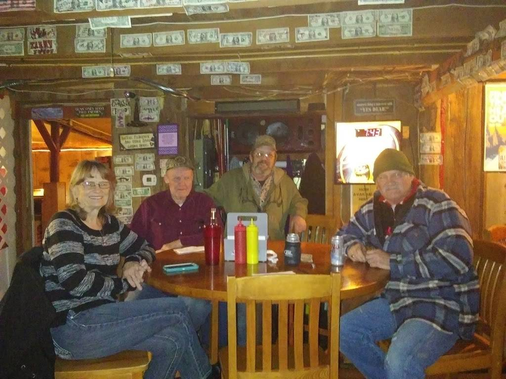 Red Barn Saloon & Grille   restaurant   2692 535th Trail, Melrose, IA 52569, USA   6417263571 OR +1 641-726-3571