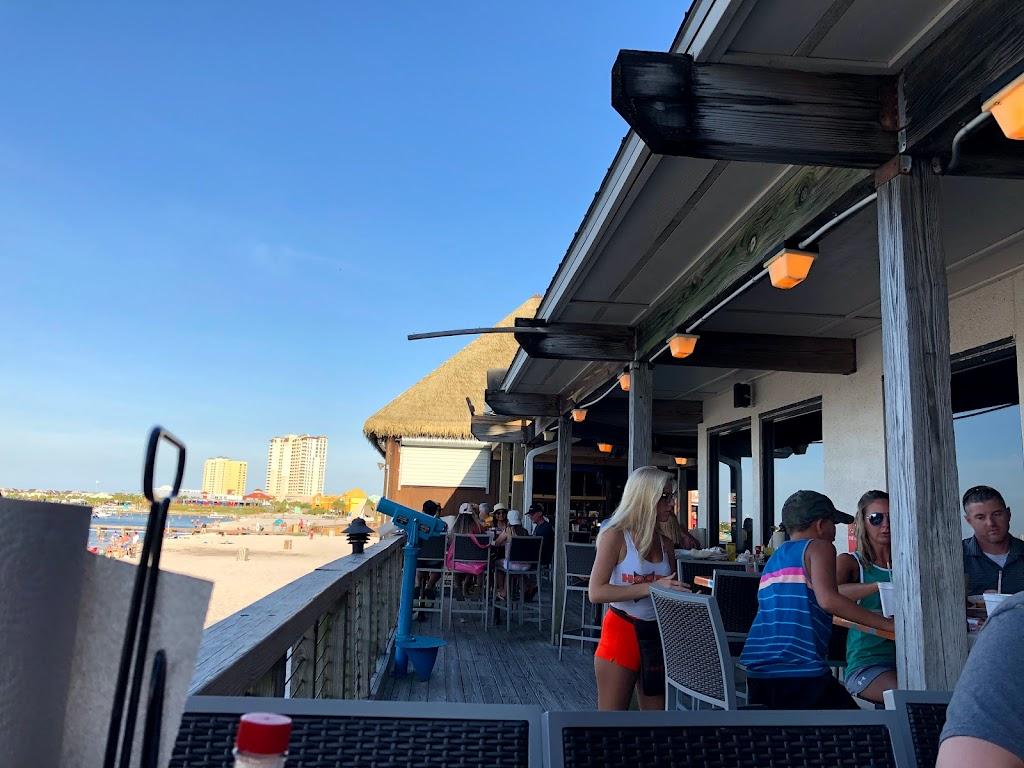 Hooters | restaurant | 400 Quietwater Beach Rd, Pensacola Beach, FL 32561, USA | 8509349464 OR +1 850-934-9464