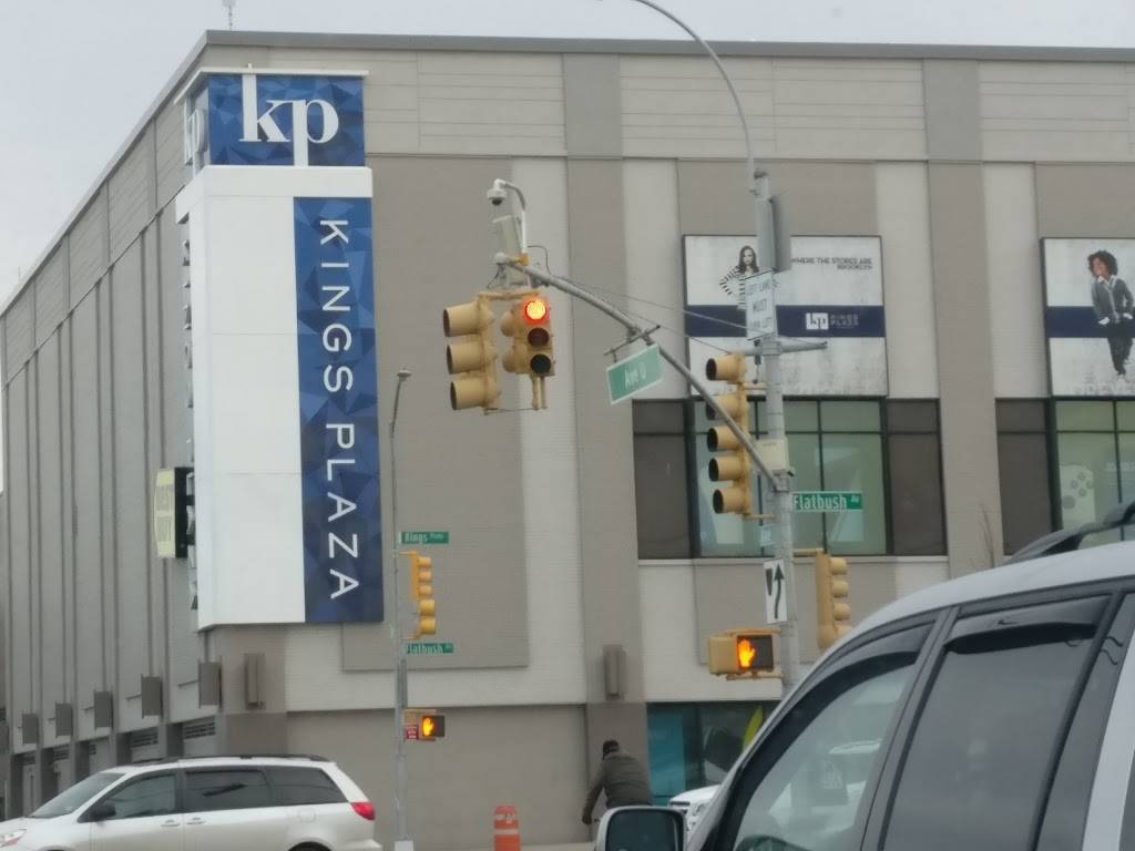 Kings Plaza Shopping Center | shopping mall | 5100 Kings Plaza, Brooklyn, NY 11234, USA | 7182536842 OR +1 718-253-6842