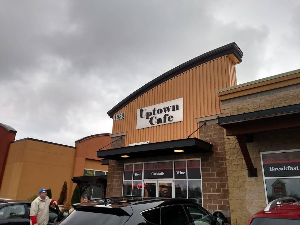 Uptown Cafe | restaurant | 1639 SE Ensign Ln, Warrenton, OR 97146, USA | 5038615639 OR +1 503-861-5639