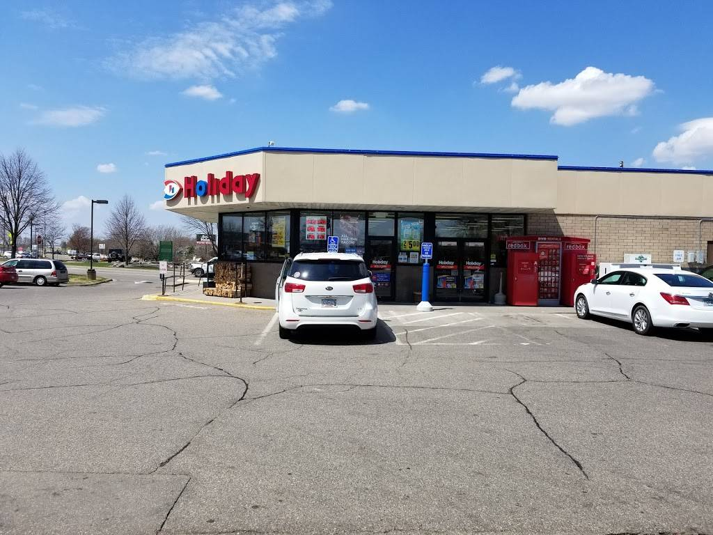 Holiday Stationstores | cafe | 123 7th St W, Monticello, MN 55362, USA | 7632953660 OR +1 763-295-3660
