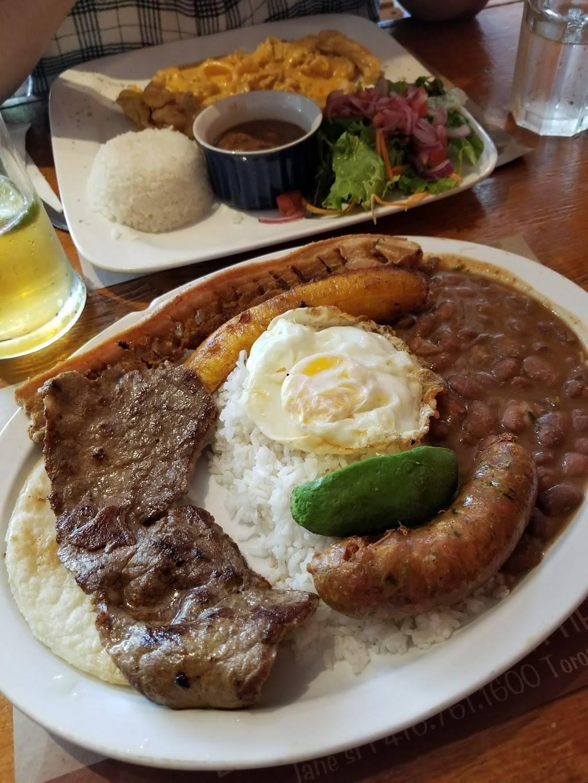 Los Arrieros | restaurant | 276 Jane St, Toronto, ON M6S 3Z2, Canada | 4167611600 OR +1 416-761-1600