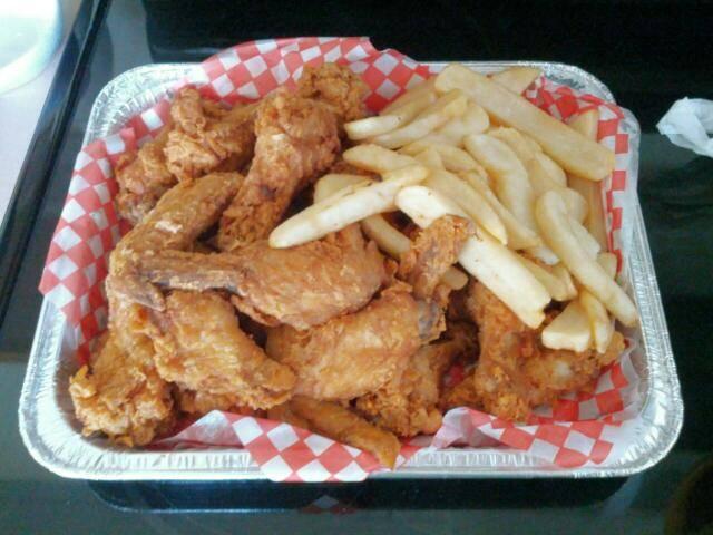 The Famous Rib Shack | restaurant | 223 El Camino Real, San Bruno, CA 94066, USA | 6509522809 OR +1 650-952-2809