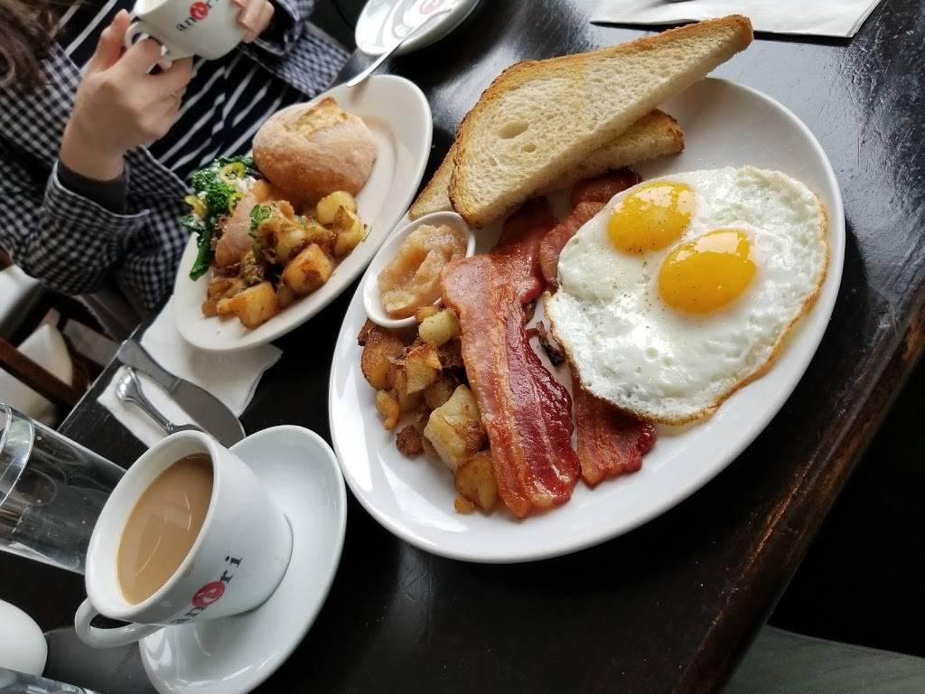 Vesta | restaurant | 21-02 30th Ave, Astoria, NY 11102, USA | 7185455550 OR +1 718-545-5550