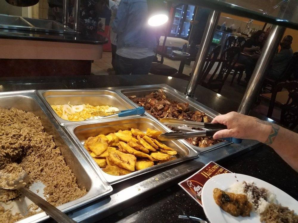 Bon Appetit Haitian American Cuisine | restaurant | 4225 Lafayette Rd, Indianapolis, IN 46254, USA | 3172992127 OR +1 317-299-2127
