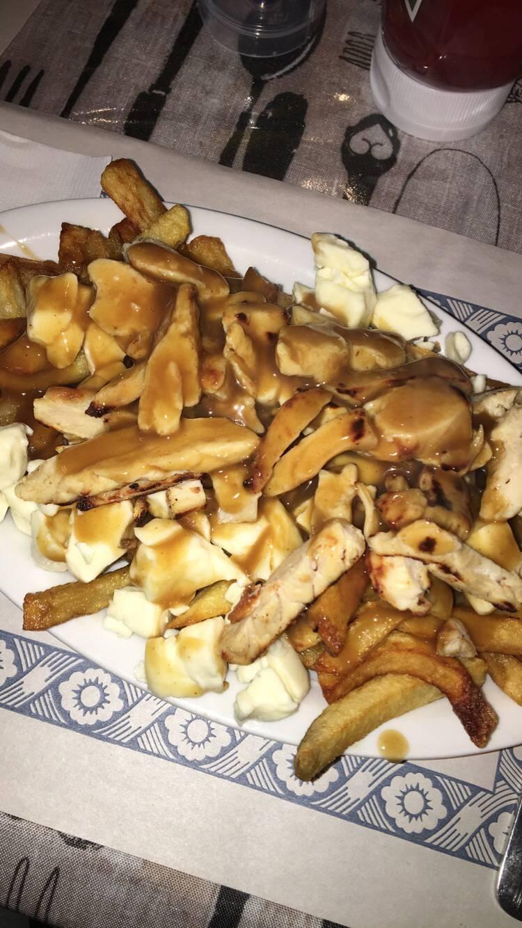 Cantine Ti-Mousse | restaurant | 432 QC-108, Saint-Romain, QC G0Y 1L0, Canada | 4184867070 OR +1 418-486-7070
