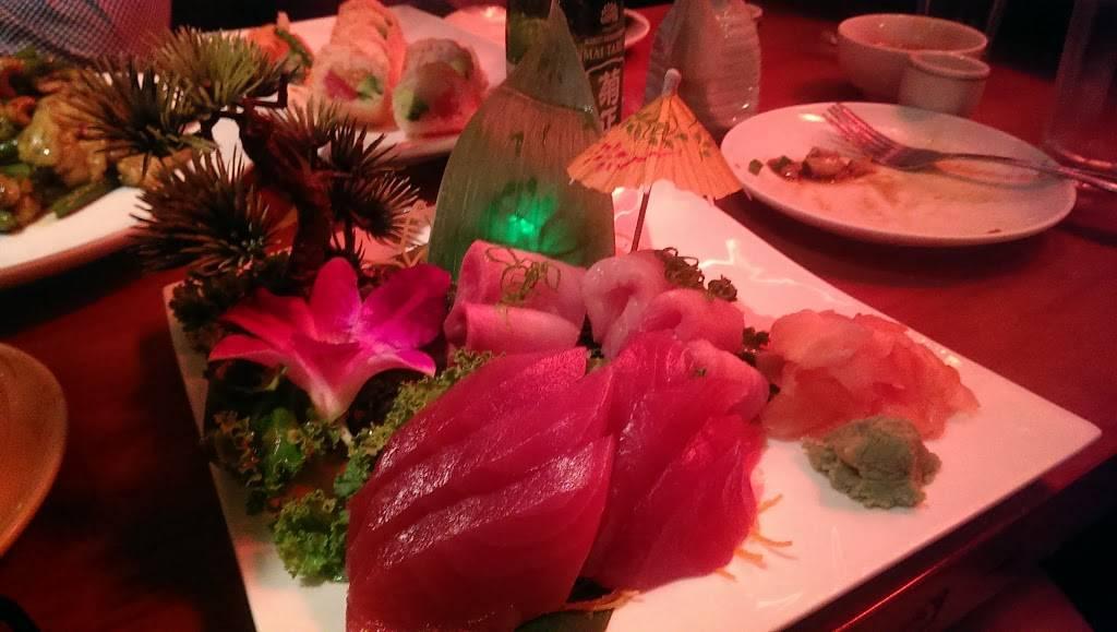 Tonys Fusion West | restaurant | 23 Sunset Ave, Westhampton Beach, NY 11978, USA | 6312888880 OR +1 631-288-8880