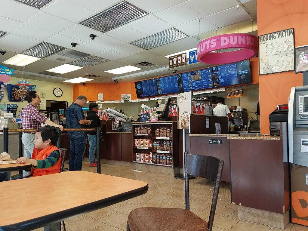 Dunkin Donuts | cafe | 373 Kings Hwy, Brooklyn, NY 11223, USA | 7187871308 OR +1 718-787-1308