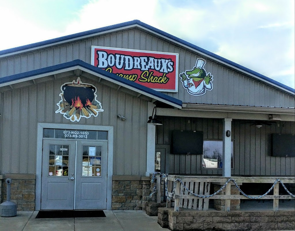 Boudreauxs Swamp Shack | restaurant | 3179-3299 Old Husbands Rd, Paducah, KY 42003, USA | 2704432150 OR +1 270-443-2150