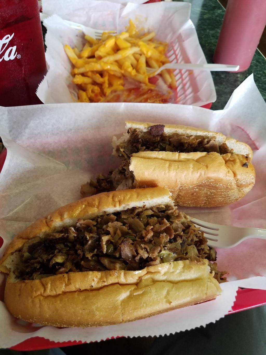 Taste of Philly | meal delivery | 3552 N Academy Blvd, Colorado Springs, CO 80917, USA | 7196380020 OR +1 719-638-0020