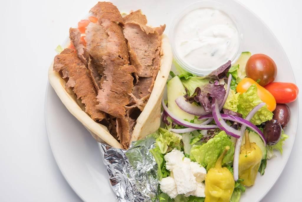 Pita Mediterranean Street Food - Restaurant | 6600 ...