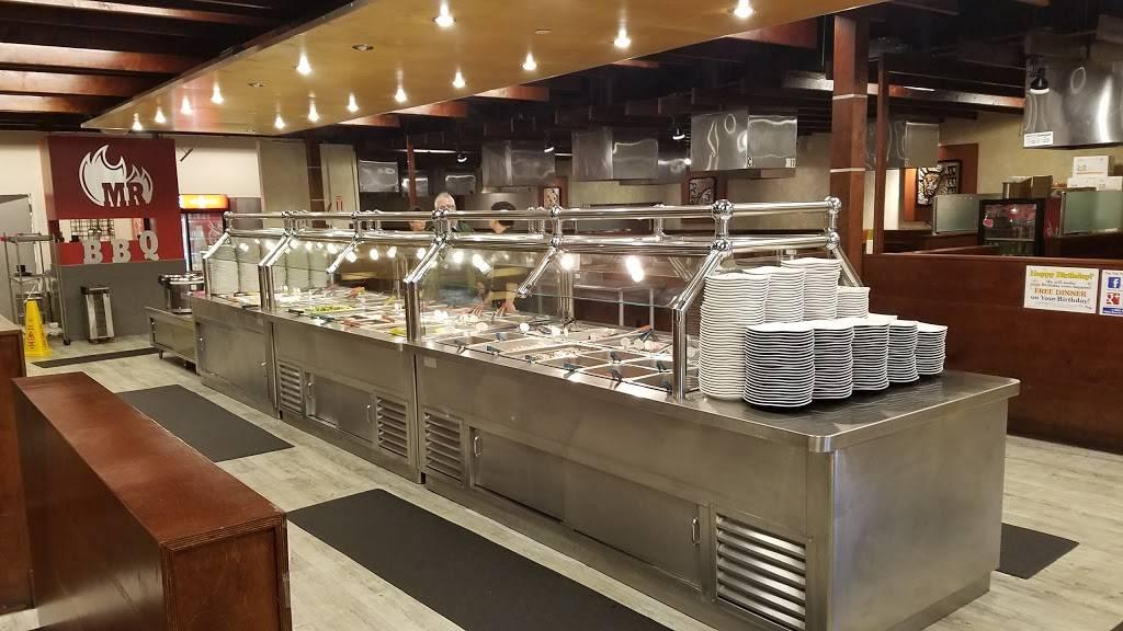Mr. BBQ   restaurant   150 Sylvan Ave, Englewood Cliffs, NJ 07632, USA   2018169300 OR +1 201-816-9300