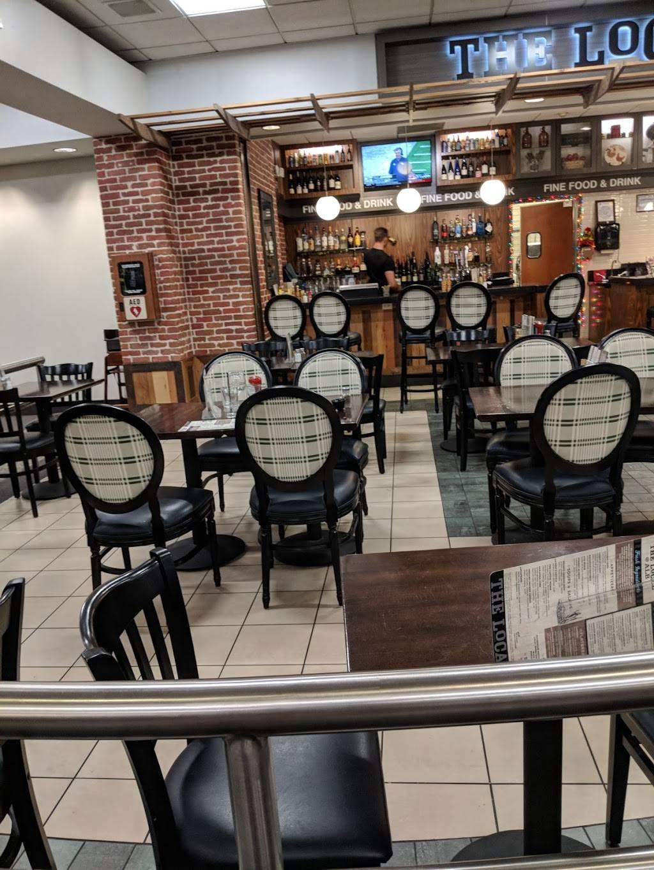 The Local   restaurant   Albany International Airport Albany Shaker Rd, Colonie, NY 12110 Post Sec - Conc C, Albany, NY 12211, USA   5187563000 OR +1 518-756-3000